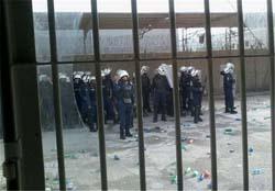 رقص و غنا و توهین به نمادهای دینی و ملی شیعیان بحرین