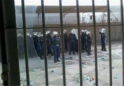 شیعه ستیزی در زندانهای امنیتی بحرین