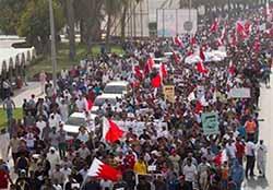 نگاهی نزدیک به مسائل بحرین و گروههای سیاسی فعال در این کشور