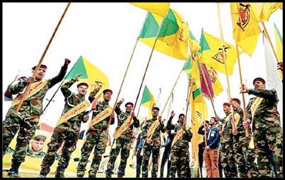 حزبالله لبنان، سدي محکم در برابر تکفيريها