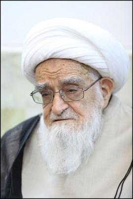 ابوطالب، قبله قبيله , آيت الله العظمی صافی
