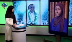 روایت دختر شیخ زکزاکی از ابعاد جنایات حکومت نیجریه