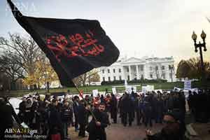 وضعیت شیعیان آمریکا در گفتگو با سید عمار نقشوانی , اقدامات گسترده سعودی ها برای تبلیغ وهابیت