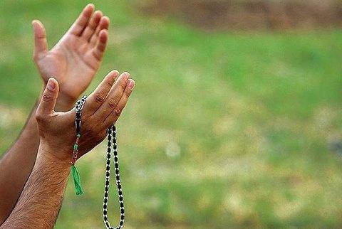 دعای عرفه سید الشهدا(ع) مسلمان صالح و مصلح را ترسیم میکند
