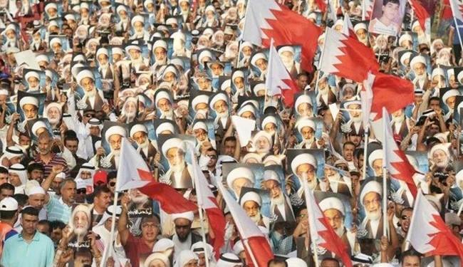 غرب مانع الگوگیری بحرینیها از انقلاب ایران شد, آلخلیفه میراث شوم پهلوی است