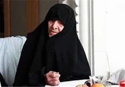 بانو همایونی ستاره عالم دین و تجهد، توصیههایی برای تهذیب نفس زنان