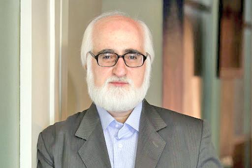 بزرگترین سیدجمالشناس ایران و جهان