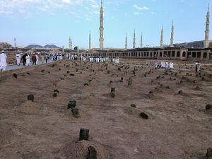 قبر حضرت زهرا سلام الله علیها کجاست؟