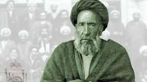 شهید آیت الله حسن مدرس ،الگوی نمایندگی