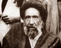 روحانی سیاستمدار