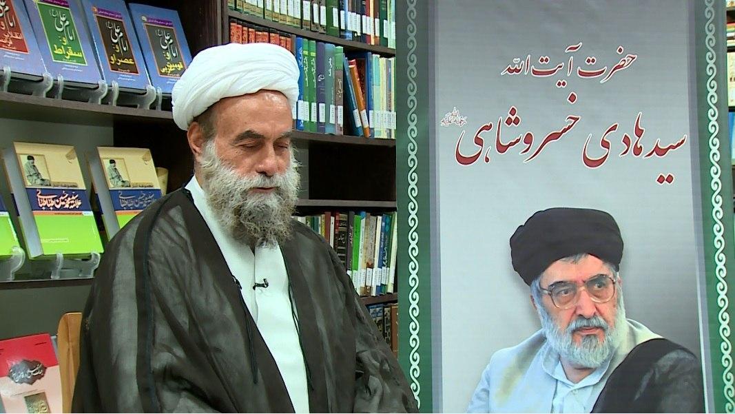 زندگی مرحوم آقای خسروشاهی مشحون بود از تبلیغ و اشاعه دین مبین اسلام و فرهنگ تشیع