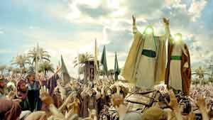 احتجاج به غدیر در کلام امیر(ع), مهمترین نقش در انکار ولایت از آن منافقان است