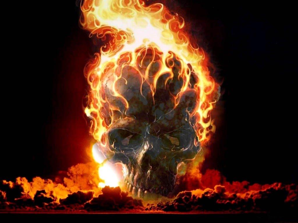 7 نفر اول جهنم را بشناسيد
