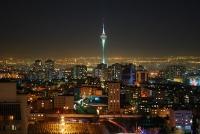طهران در آخرالزمان
