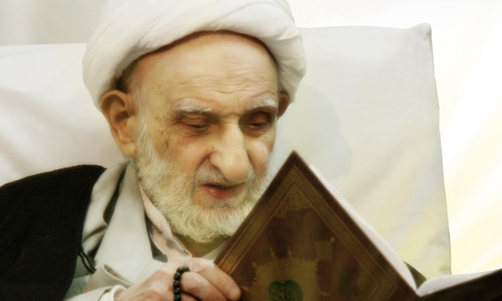 حضرت صاحب (عج) در دل هر شیعه مسجدی دارد