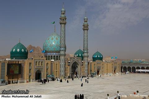 امام زمان(ع) سه شنبه ها در مسجد جمکران حضور دارند؟