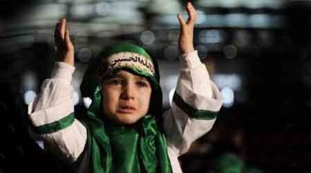 معجزه های اشک در عزای امام حسین(علیه السلام) !
