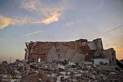 موافقت مراجع تقلید با اختصاص بخشی از سهم امام برای کمک به زلزلهزدگان