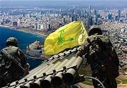 صف آرایی آمریکا، اسرائیل و عربستان علیه حزب الله لبنان