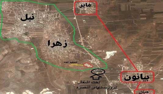 شیعیان سوریه؛ قربانیان جنگ طائفه ای، فرزان شهیدی