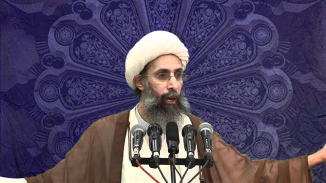 زندگی نامه شهید شیخ نمر باقر النمر روحانی برجسته شیعی عربستان