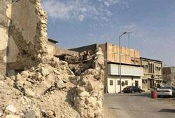 تخریب روستای شیعه نشین توسط مقام های سعودی