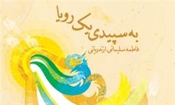 رمانی دینی پیرامون حضرت فاطمه معصومه(س) منتشر شد