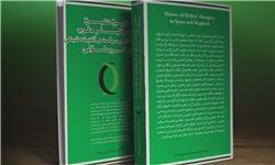 کتاب «تاریخ تشیع در اسپانیا (آندلس) و مغرب» منتشر شد
