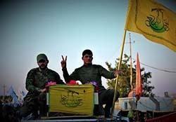 گزارش اندیشکده صهیونیستی از قدرت جنبش مقاومت نجباء