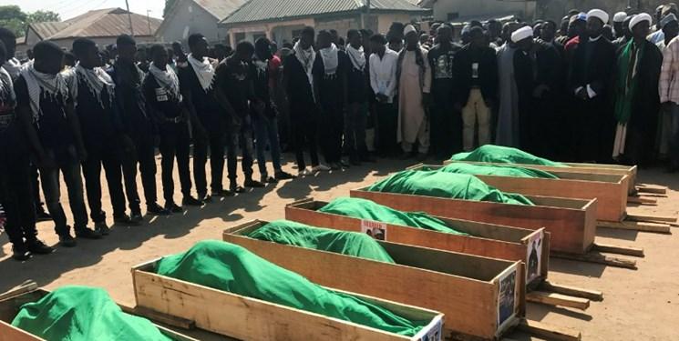 اقلیت شیعه تحت سرکوب مقامات نیجریه قرار دارد