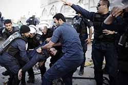 5 هزار قربانی شکنجه در زندان های بحرین