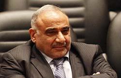 عادل المهدی، روزنه ای امید برای رویارویی با چالش ها