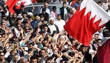 حذف معارضان بحرینی، بازگشت به نقطه اول