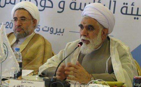 تلاش برای عادی سازی روابط با رژیم صهیونیستی خیانت به اسلام است