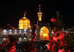 اقدام برای افزایش ارتفاع گنبد امام رضا (ع) در مشهد