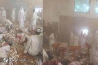 افزایش تهدید تروریست های تکفیری علیه شیعیان در منطقه