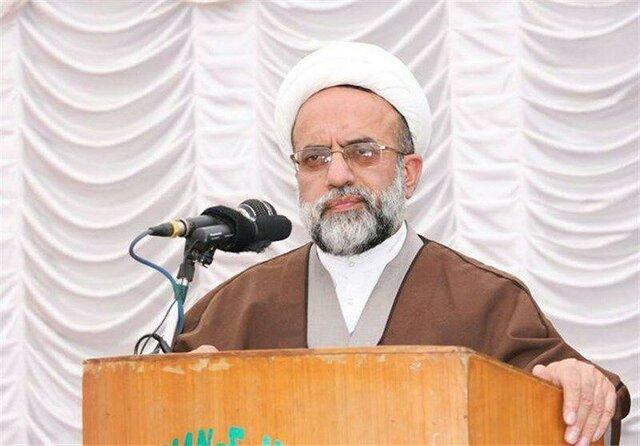 حضور40 میلیون شیعه در کشور هندوستان
