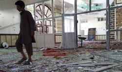 بیانیه مجمع جهانی اهل بیت (ع) در محکومیت انفجار تروریستی مسجد شیعیان در پکتیای افغانستان