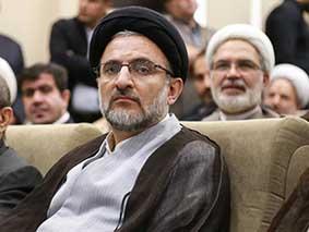 واکنش حجت الاسلام خاموشی به جوسازیها علیه ساخت امامزادگان جدید