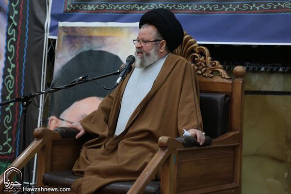در صورت عدم پیگیری فاجعه منا دچار خسران می شویم , رکن آبادی خشم آل سعود را برانگیخته بود