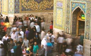 «مشهد الرضا» مرکزی برای پالایش روح باقی می ماند