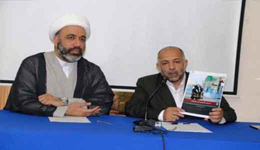 گزارش الوفاق از تخریب نمادهای عاشورا در بحرین