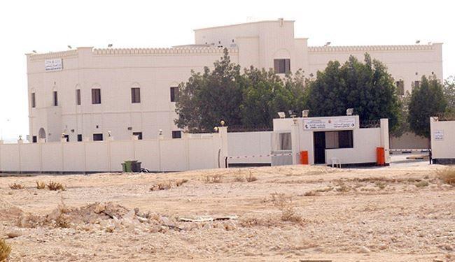 855 سال زندان برای 57 بحرینی!