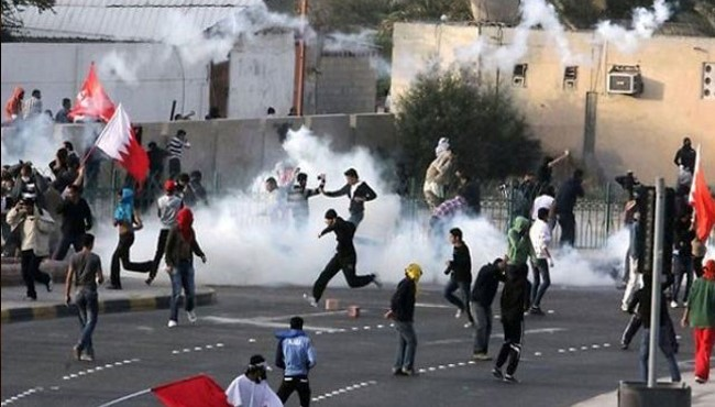 جمعیت وفاق تازه ترین وضعیت بحرین را تشریح کرد
