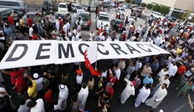گزارش آمریکایی ها درباره نقض حقوق شیعیان دربحرین