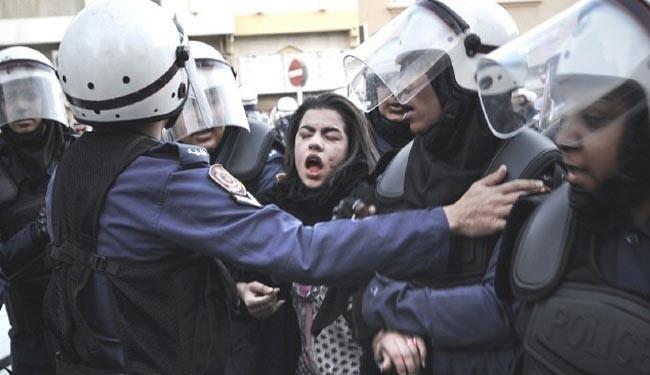 1765 بازداشت خودسرانه در بحرین