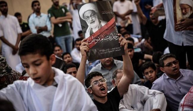 آل خلیفه راه صدام را میرود