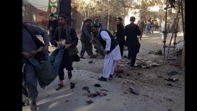 سناریوی کشتار شیعیان در افغانستان