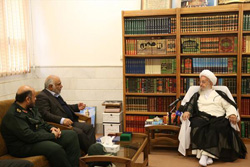 کمک مردم به ساخت عتبات عالیات شگفت آور است؛ توسعه حرم امام علی(ع) به ۲۲۰هزار متربع
