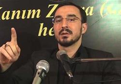 خصلت حکومت جمهوری آذربایجان «یزیدی» است